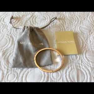 Michael Kors Beautiful Bangle